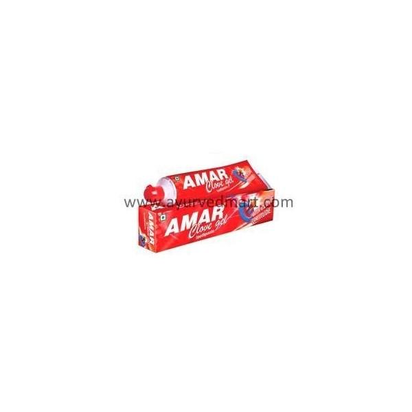 Amar Clove Gel Toothpaste
