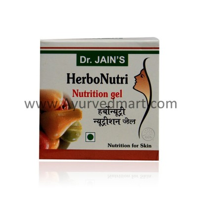 Dr. Jain's HERBO NUTRITION GEL