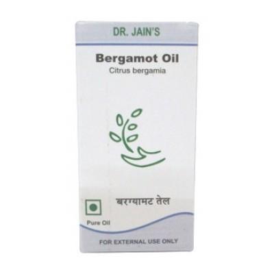 Dr. Jain's BERGAMOT Oil