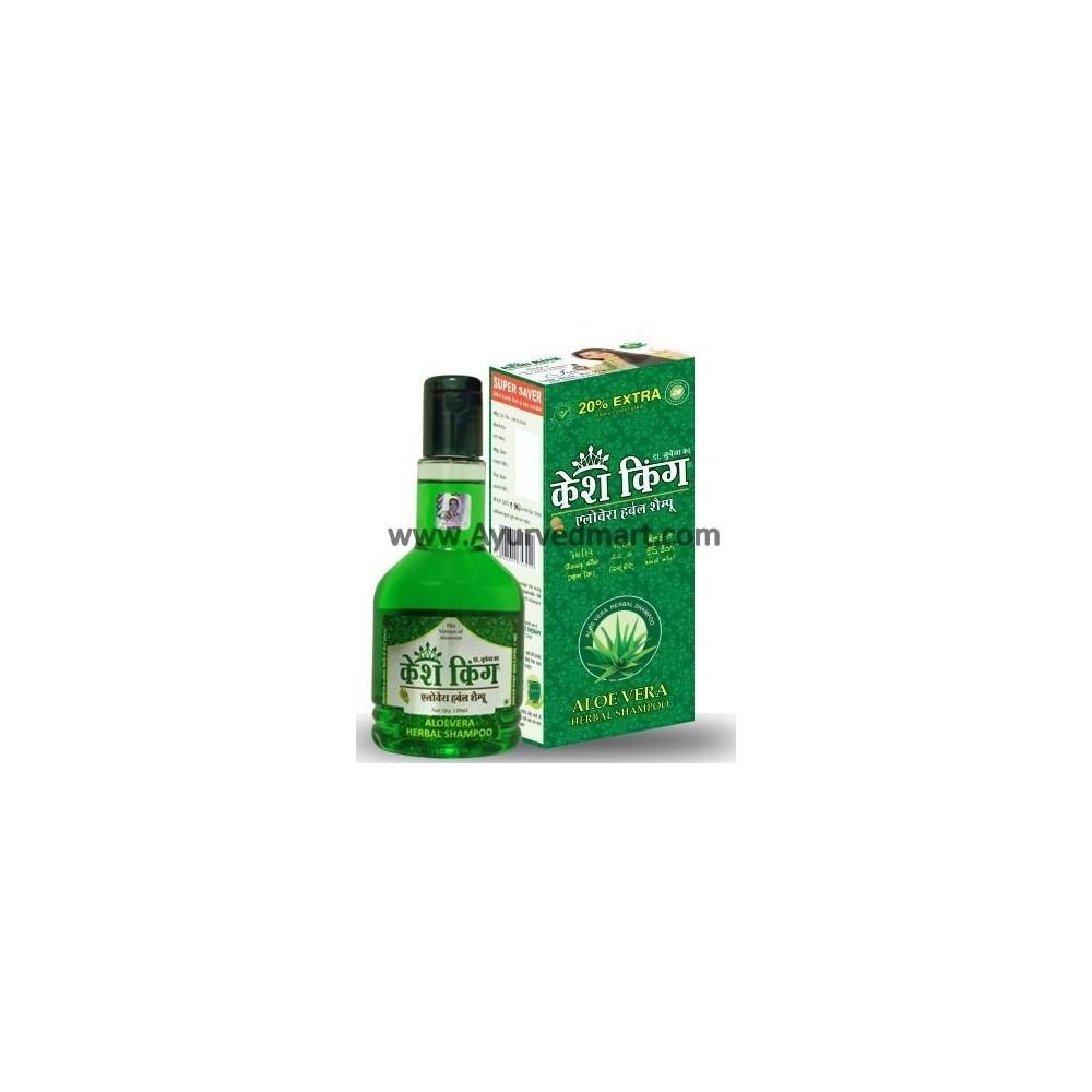 Kesh King Aloevera Herbal Shampoo