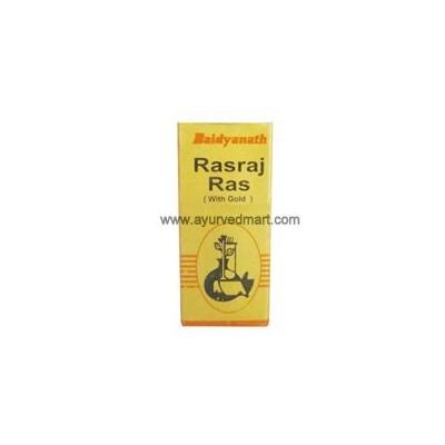 Baidyanath RASRAJ RAS (S.Y.), 60 TAB