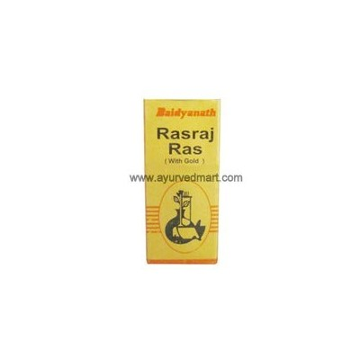 Baidyanath RASRAJ RAS (S.Y.), 5 TAB