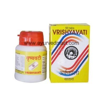 Vrishya Vati