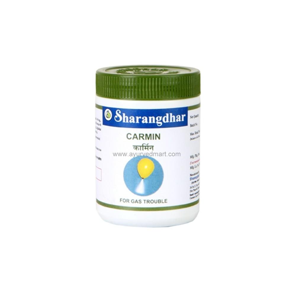 Sharangdhar Carmin