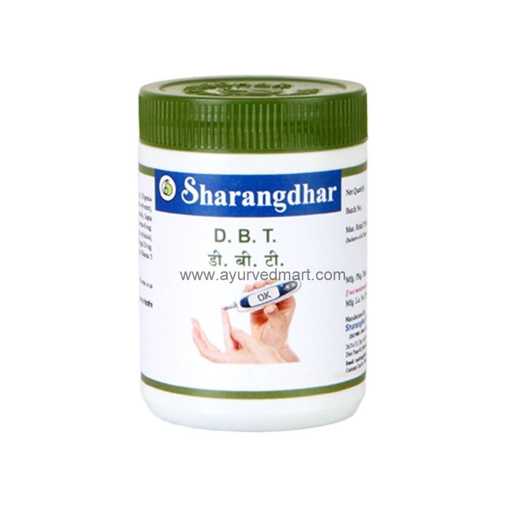 Sharangdhar D.B.T