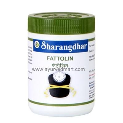 Sharangdhar Fattolin