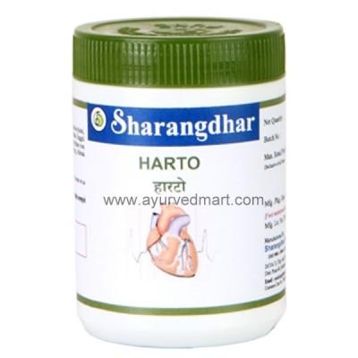 Sharangdhar Harto