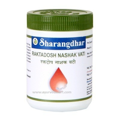 Sharangdhar Rakta Dosh Nashakvati