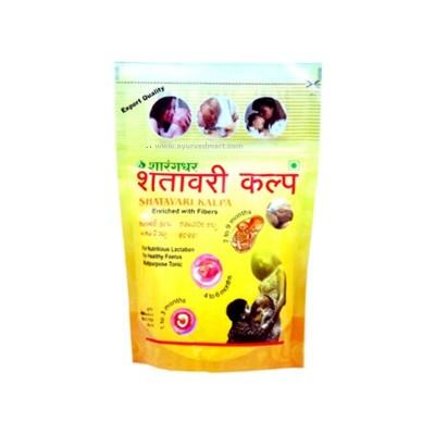 Sharangdhar Shatavari Kalp (Granules)