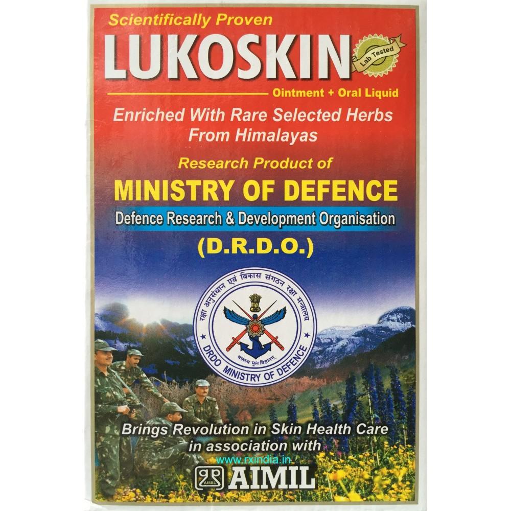 Lukoskin Combo Pack
