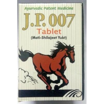 J.P.007 Tablet
