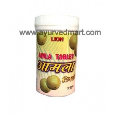 Lion Amla Tablet