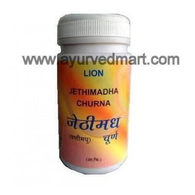 Jethimadha Churna