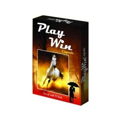 Play Win Capsules, 10 Capsules