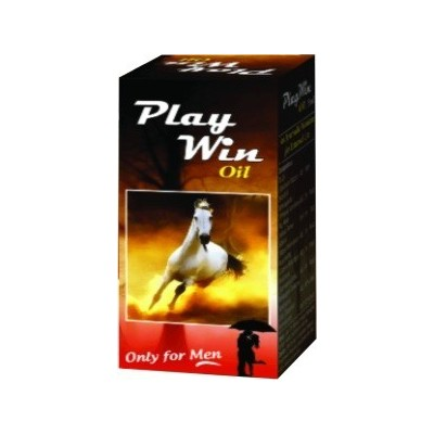 Play Win oil, 15ml