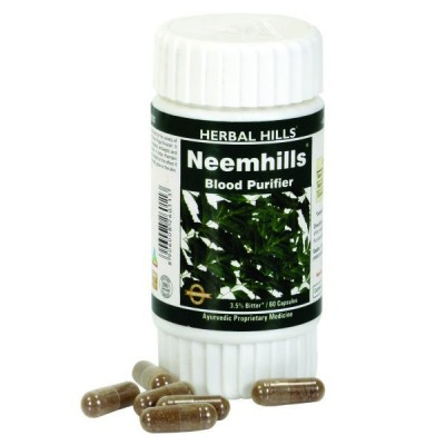 Neemhills, 60 Capsule
