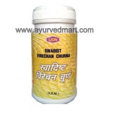Swadist Virechan Churna