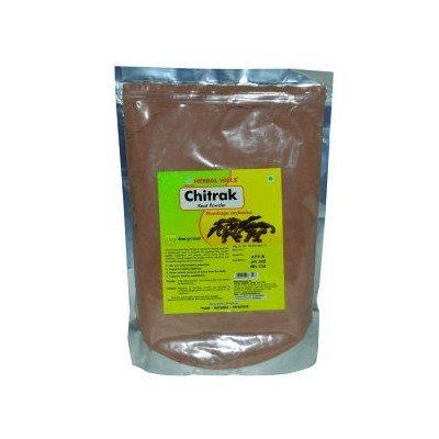 Chitrak Root Powder, 1 kg powder