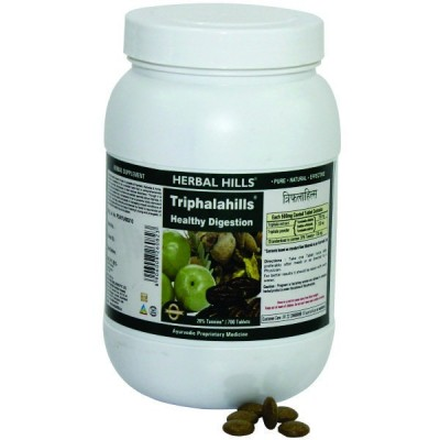 Triphalahills, Value Pack 700 Tablets
