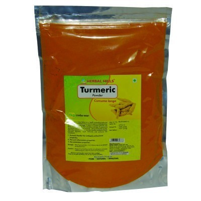 Turmeric Powder, 1 kg powder