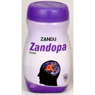 Zandu Zandopa Powder