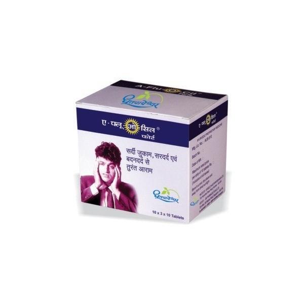 Dhootapapeshwar A Flu-O-Cil Forte Tablet
