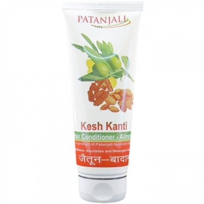 Patanjali HAIR CONDITINOR ALMOND, 100 ml