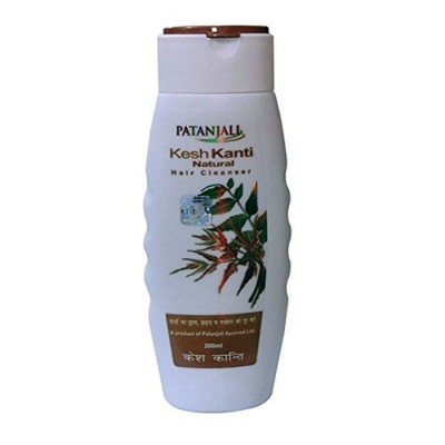 Patanjali KESH KANTI HAIR CLEANSER, 200 ml