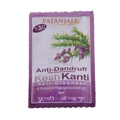 Patanjali KESH KANTI ANTI-DANDRUFF, 8 ml