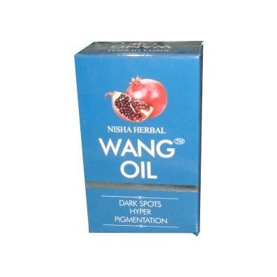 Wang Oil