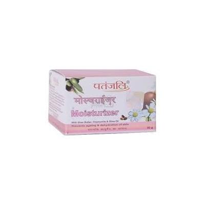 Patanjali Patanjali Moisturizer Cream , 50 gm