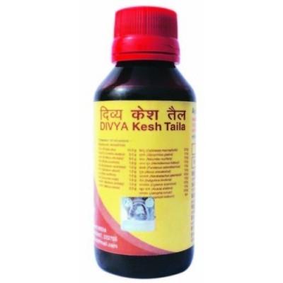 Patanjali KESH TAILA, 100 ml