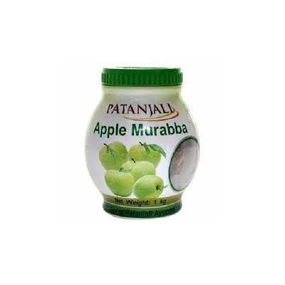 Patanjali APPLE MURRABA, 1000 gm