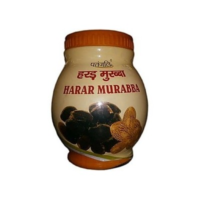 Patanjali HARAD MURRABA, 1000 gm