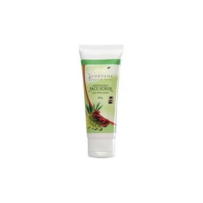 Sri Sri EXFOLIATING FACE SCRUB, 60 ml