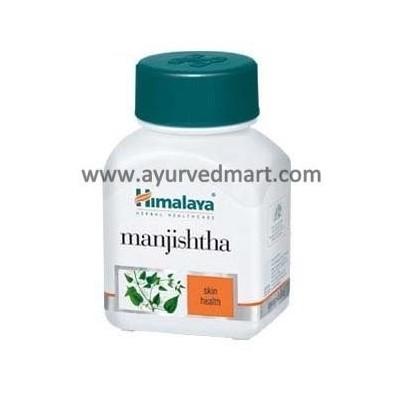 Himalaya Manjistha