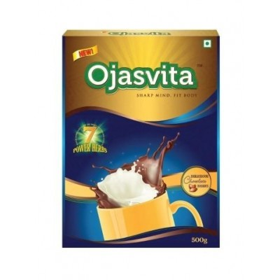 Sri Sri OJASVITA CHOCOLATE BOX REFILL, 500 gm