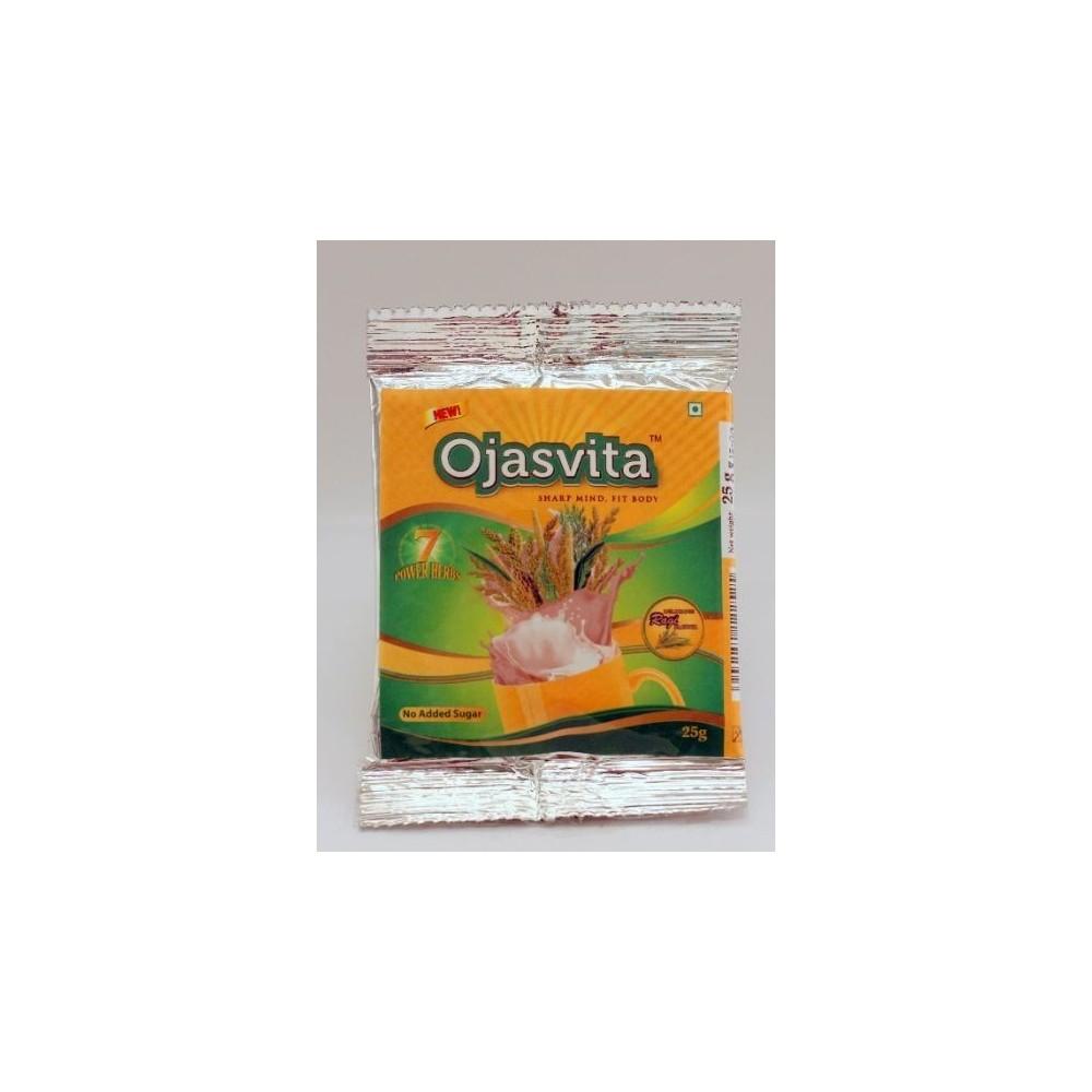 Sri Sri OJASVITA RAGI 2 CUP SACHET, 25 gm