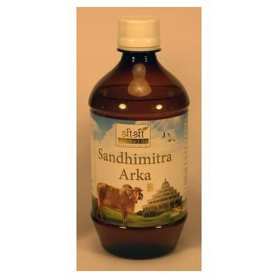 Sri Sri SANDHIMITRA ARKA, 500 ml
