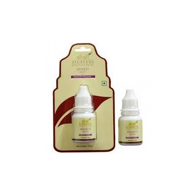 Sri Sri SHAKTI DROPS, 10 ml