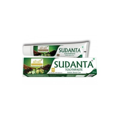 Sri Sri SUDANTA TOOTH DROPS, 10 ml