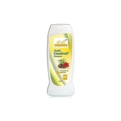 Sri Sri ANTI DANDRUF SHAMPOO, 200 ml