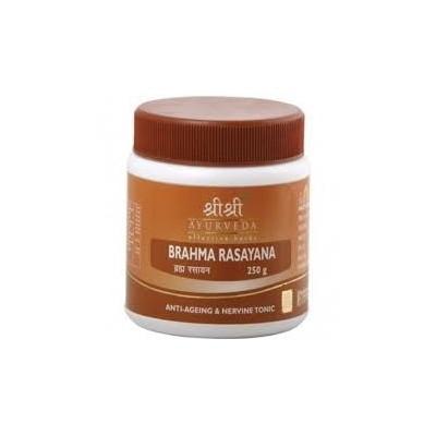 Sri Sri BRAHMA RASAYANA, 250 gm