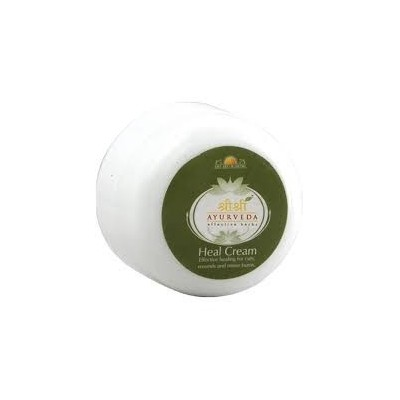 Sri Sri HEAL CREAM, 25 gm