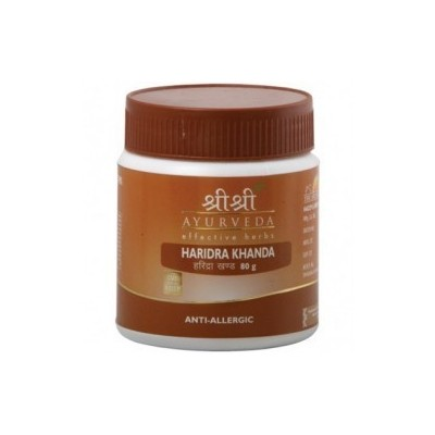 Sri Sri HRIDRA KHANDA, 80 gm
