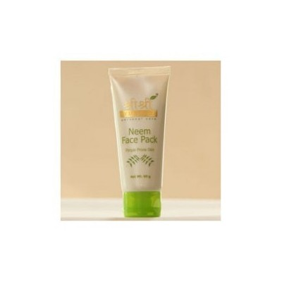 Sri Sri NEEM FACE PACK, 60 ml