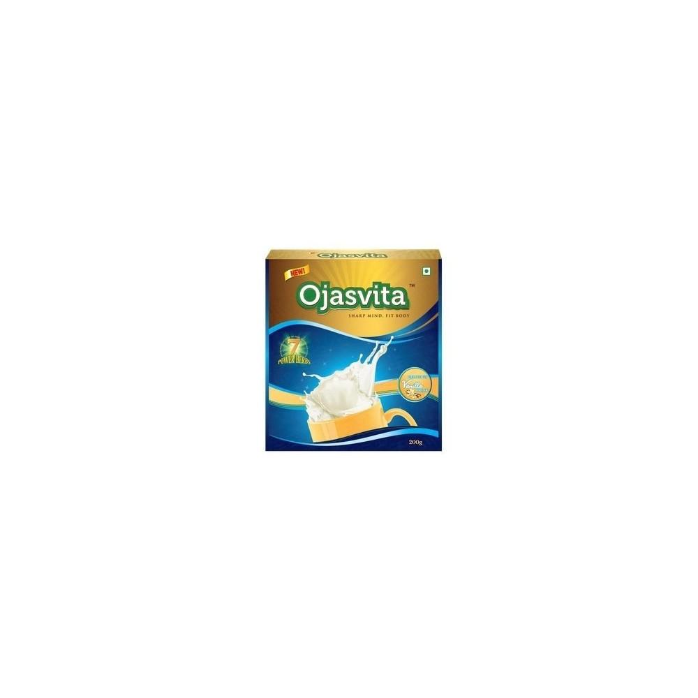 Sri Sri OJASVITA VANILLA BOX REFILL, 200 gm