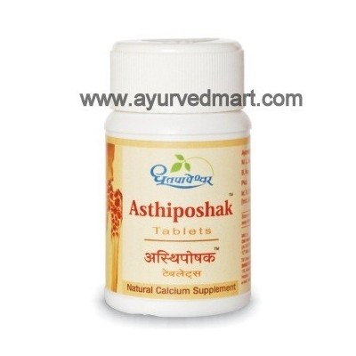 Asthiposhak Tablet for calcium