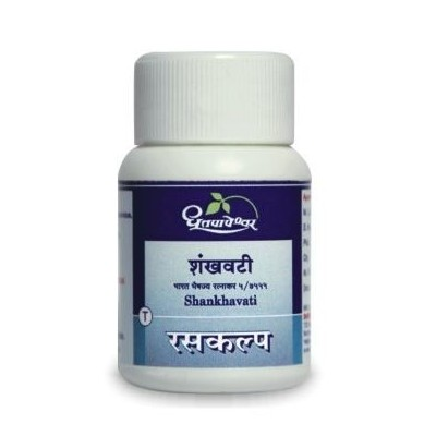 Dhootapapeshwar Shankhavati
