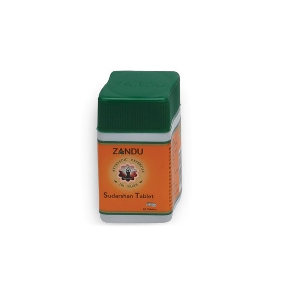Zandu Sudarshan Tablets
